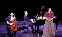 Plaerdemavida Ensemble Tour - Sons de Llevant. Nov 2020