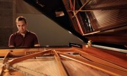 Beethoven sonatas - Raccord. Palau de la música - València. Sept 2020