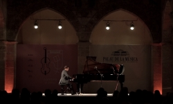 Beethoven sonatas. Palau de la Música - València. Sept 2020